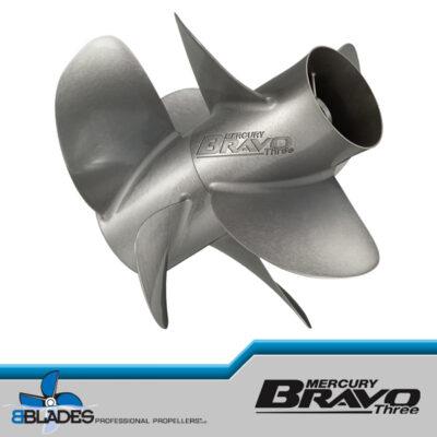 Bravo-Three-Matte-Finish