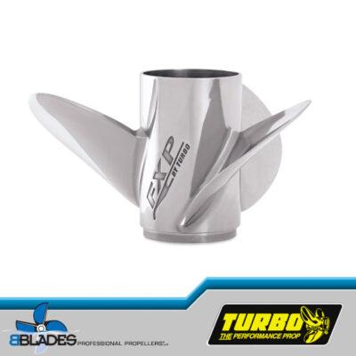 turbo fxp