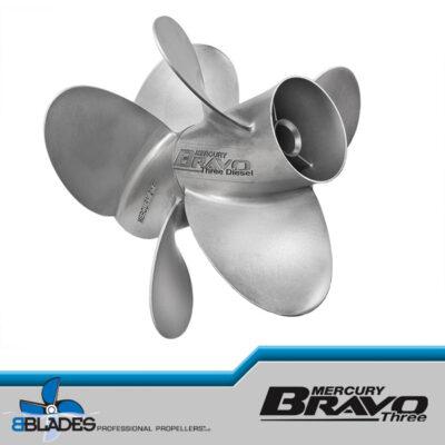 Bravo 3 diesel
