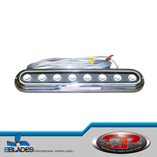 Surface Mount LED Light Bar From BBlades Professional