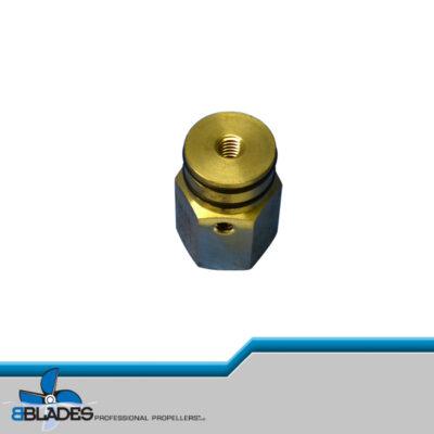Bsafe Standard bolt