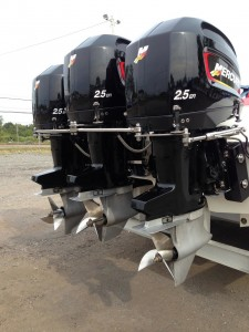 Boater Sees BIG Speed Gains in New Prop Tuning from BBlades