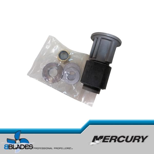 Mercury Flo-Torq SSR HD 1 25