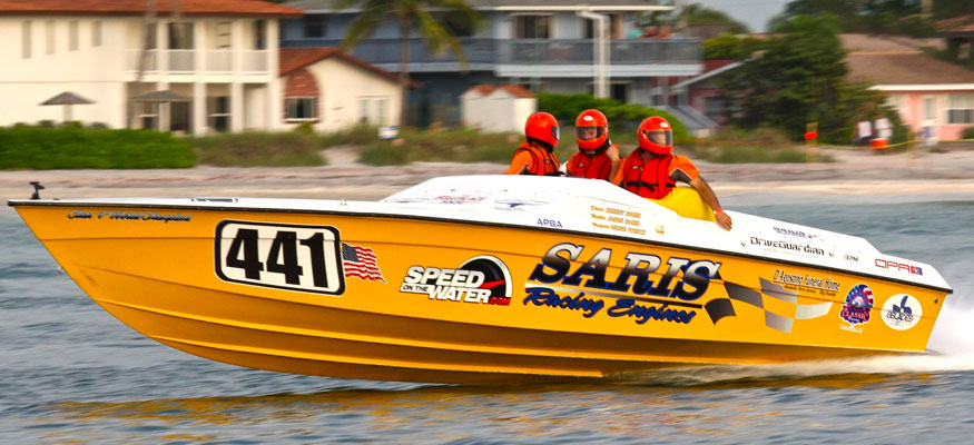 Photo courtesy of Pete Boden/Shoot 2 Thrill Pix. and speedonthewater.com