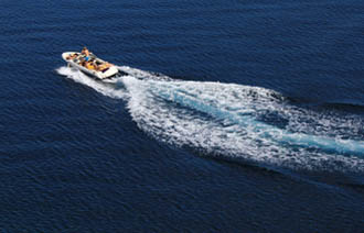 BBLADES Spring 2016 Boating News