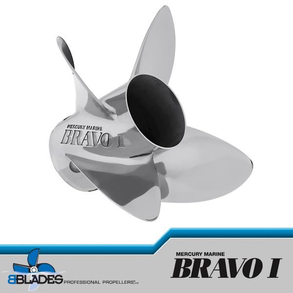 Bravo 1 FS Pro Finished