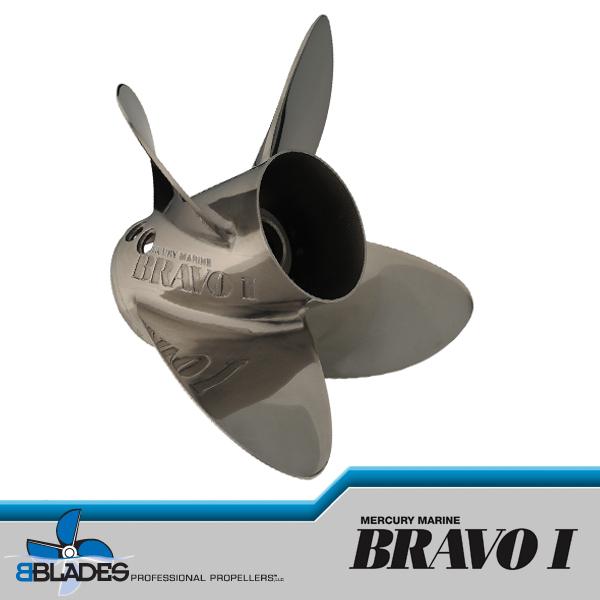 Bravo 1 XS Pro Finished