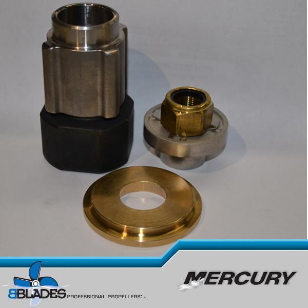 Mercury Flo-Torq SSR HD 1